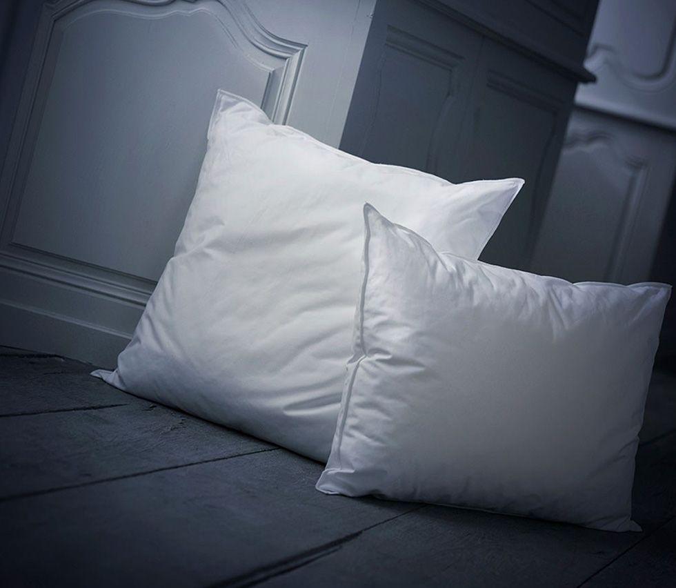 oreiller | Linge de lit | Textis