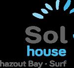 Sol house logo 1   REFERENCES   Textis