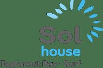Sol house logo | Accueil | Textis